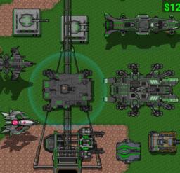 铁锈战争莱顿科技mod版(直装版)v96安卓直装版