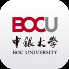 中银大学app苹果版2021新版本v2.3.