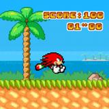 索尼克孤岛冒险手机版