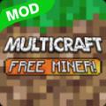 我的世界迷你矿工破解版v1.4安卓版