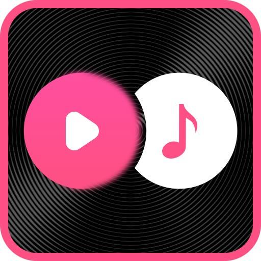 柒核音频提取器app