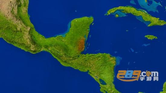 谷歌地图2021高清卫星地图3d实景最新版