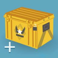 csgo开箱子模拟器安卓无限金币破解版v2.8.1免费版