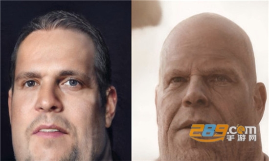 artbreeder捏脸软件