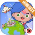 米加小镇游戏免费完整版2021v1.28官方安卓版