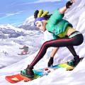 滑雪大乱斗破解版安卓免费版v1.0破解版