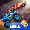 撞头赛车破解版下载2021最新全无限v3.3.0最新版