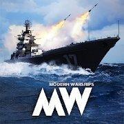 modern warships现代战舰手游完整免费版v0.43.8免费版