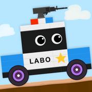 Labo积木汽车2完整版免费安卓版v1.0.0安卓版