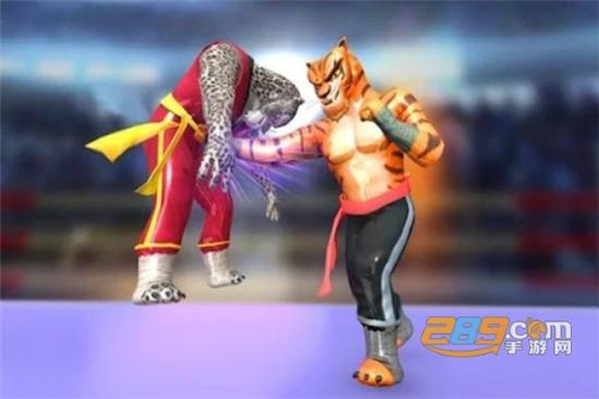 冠�摔跤模�M器安卓版