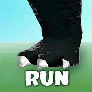 跑跑哥斯拉游�蛑形陌沧堪�v1.0.0安卓版
