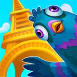 巴黎城市冒�U免�M版