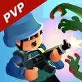 僵尸战士幸存者中文破解版无限金币免费版v1.0.5破解版
