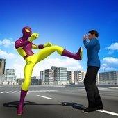 �@人的蜘蛛英雄正式版v3.1