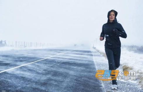 跑步鸭运动记录app