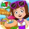 我的小镇阳光沙滩手游v1.0安卓版