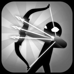 火柴人精英弓箭手手游v1.0.8 安卓版