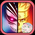 死神vs火影龙珠超安卓版v1.0安卓版