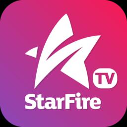2021星火tv电视手机版v2.0.1.8 无广告版