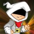 白忍者冒险官方版v1.0