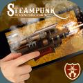 蒸汽朋克武器模拟器解锁枪支v2.1安卓版