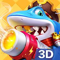 乐乐捕鱼2021破解版无限金币无限钻石版v2.0.6安卓版