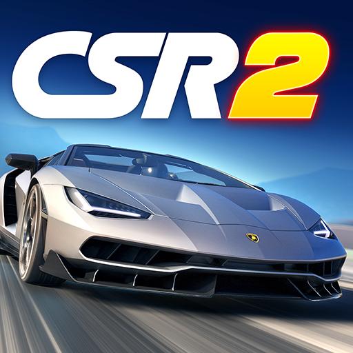 csr赛车2全车辆全赛道完整解锁破解版v2.18.2安卓版