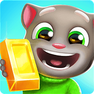 汤姆猫跑酷最新内购免费破解版v5.0.0.56最新版