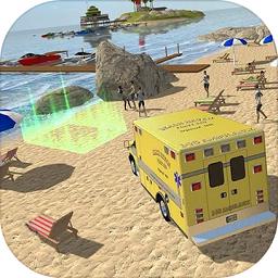 海滩救护队游戏中文完整破解版v1.2.2破解版