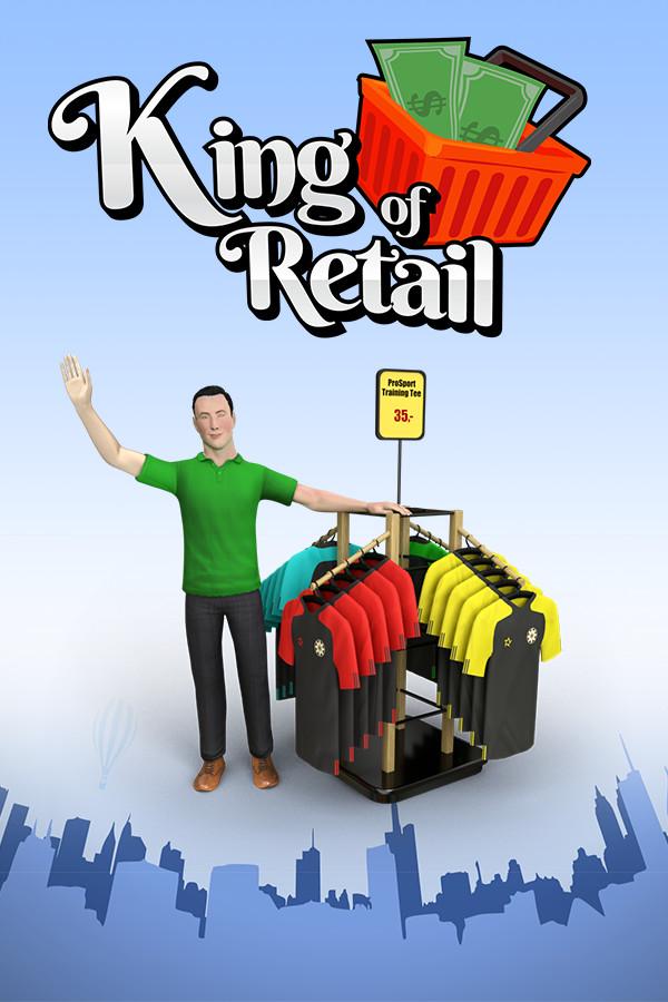 零售之王King of Retail汉化手机版v0.13汉化版
