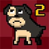 我�成了狗2�h化完整免�M版v1.08安卓版