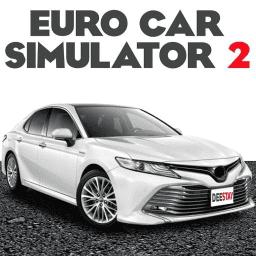欧洲汽车驾驶模拟器2中文安卓版v0.1安卓版