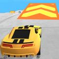 空中飞车竞速游戏官方最新版v1.0.1安卓版