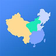 高清中国地图册app最新版v1.0.0手机版