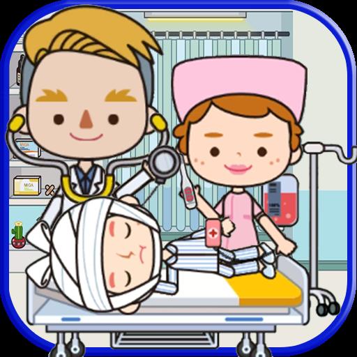 模拟宠物小医生手游v1.6安卓版