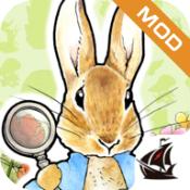 比得兔隐藏的世界汉化版无广告v1.0.3安卓版