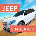 顶级吉普车模拟器中文安卓免费版v1.0安卓版