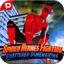 蜘蛛英雄战斗破碎维度游戏中文安卓版v1.0.0安卓版