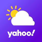 Yahoo雅虎天气app下载2021版v1.30.