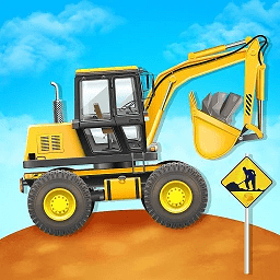 建筑工程车模拟游戏手机版v1.0安卓版