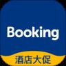 Booking全球酒店预订app