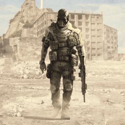 现代突击战争游戏最新完整安卓版v1.1.1安卓版