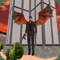 都市吸血鬼游�蛑形耐暾�安卓版v1.1安卓版