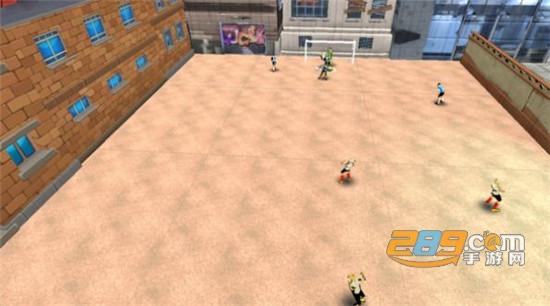 城市街�^足球安卓版