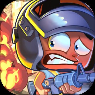 荒野大作战游戏下载手机版v1.2.3安