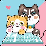 宠物输入法app安卓免费版v1.2.0安卓版