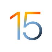 安卓仿ios15桌面全套仿免费版v5.1.6最新版