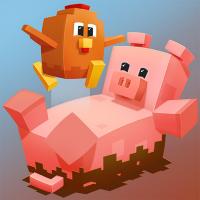 疯狂动物森林游戏最新安卓免费版v1.1最新版