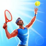 网球传奇3d版v1.0.6