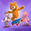 毛绒轮滑队游戏中文斗球体育nbav1.4.1斗球体育nba
